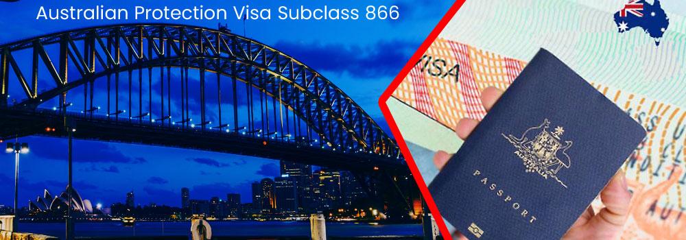Australian-Protection-Visa-Subclass-866