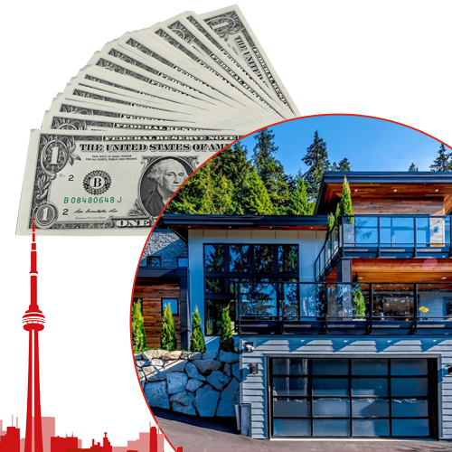 COST OF LIVING IN CANADA1
