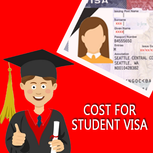 Cost-for-Student-Visa