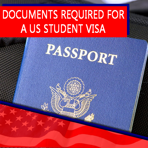 Documents-required-for-a-US-student-Visa