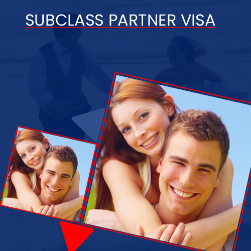 Subclass-Partner-Visa