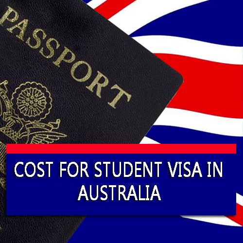 Australian student visa requirements