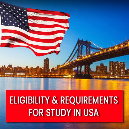 Eligibility & Requirements