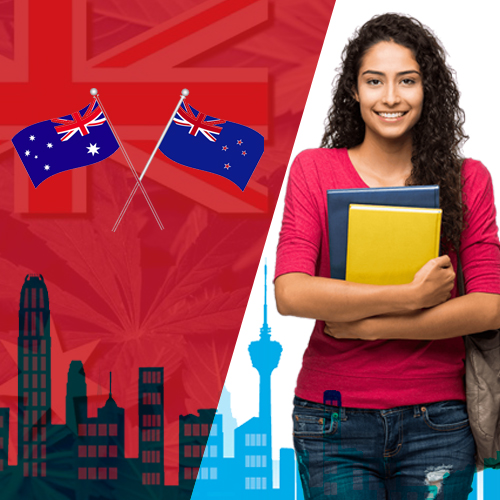 Eligibility  Requirements for Study in New Zealand