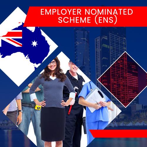 Employer Nominated Scheme