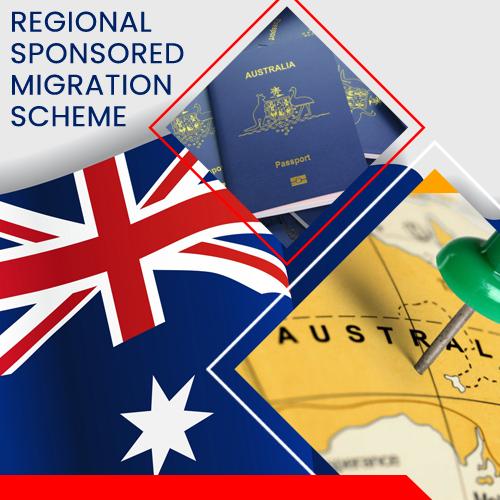 Regional Sponsored Migration Scheme
